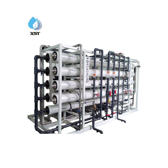 XST Commercial Automatic Brackish Water Treatment Plant